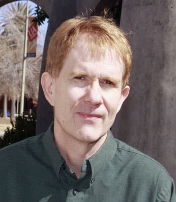 Prof. Shaun Nichols