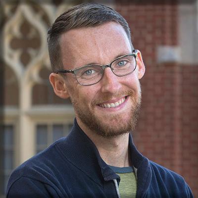 Professor John Schwenkler